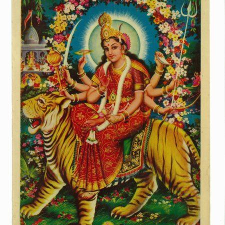 Goddess Ambika