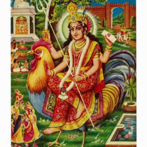 Devi Bahuchar Maa